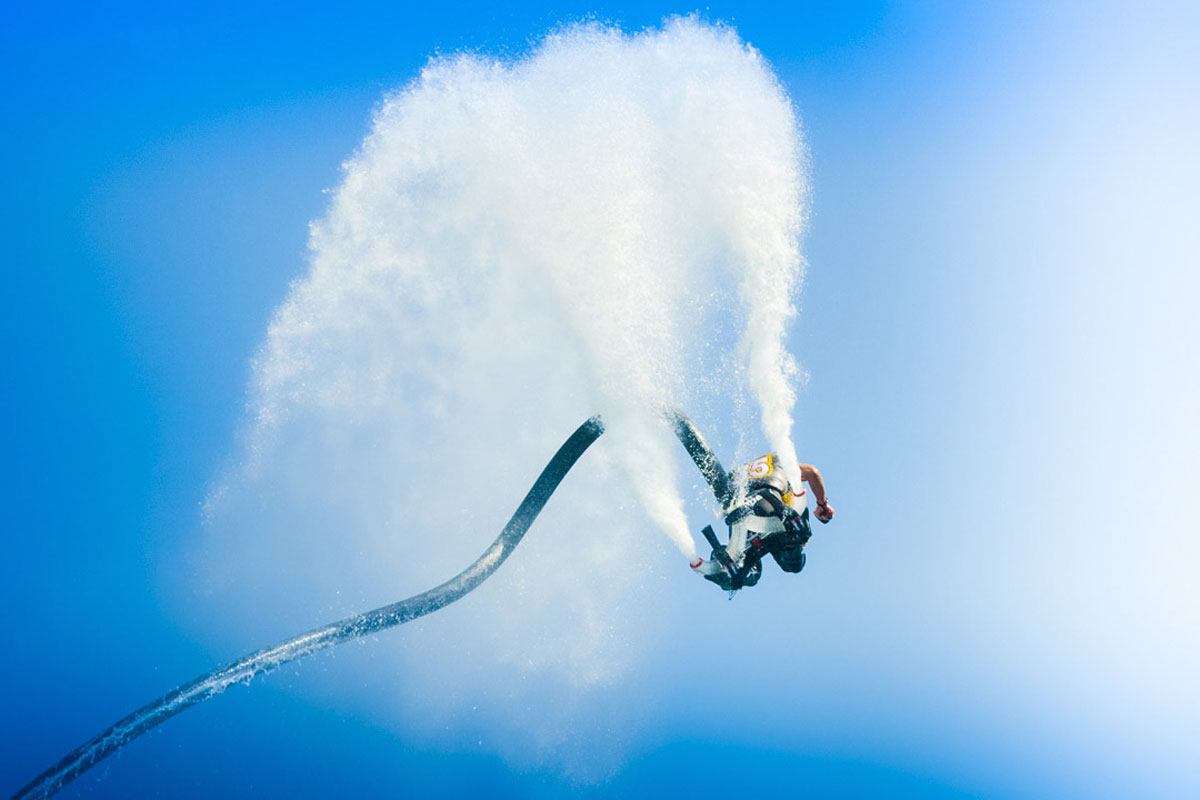 corfu ski club flyboard 05