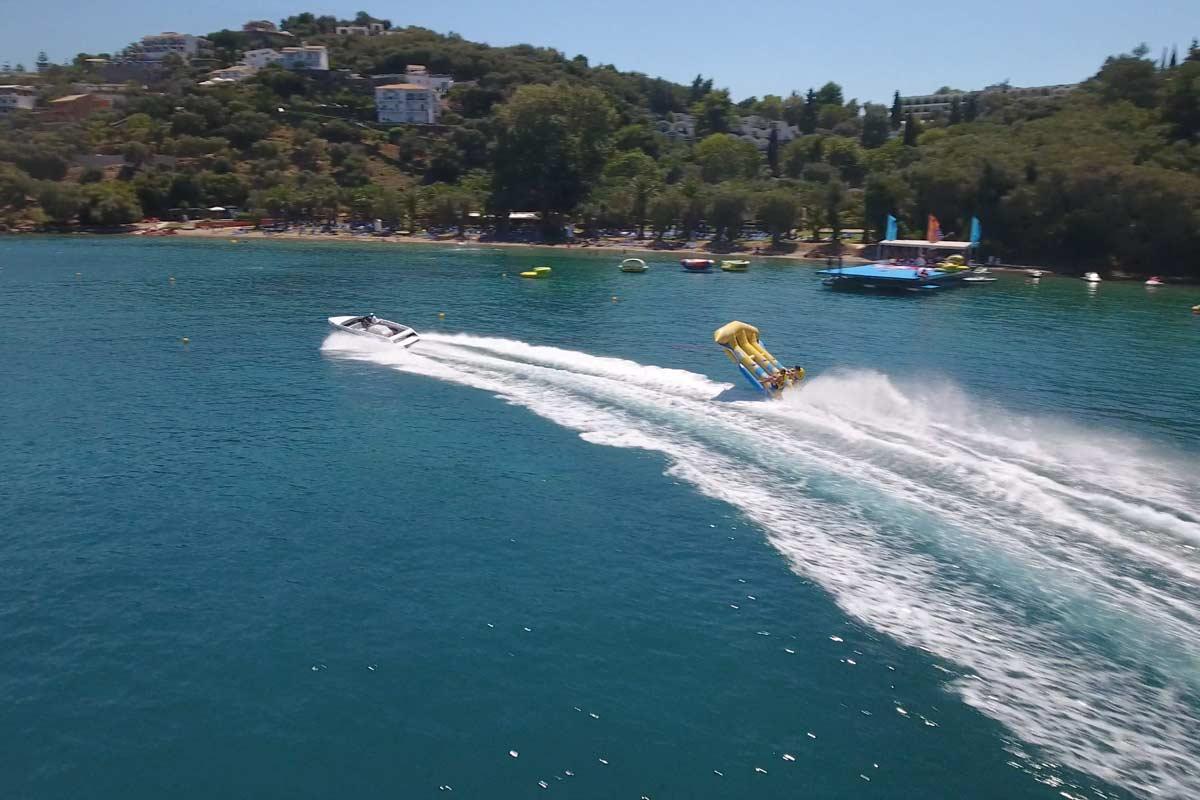corfu ski club watersports and flyfish 05