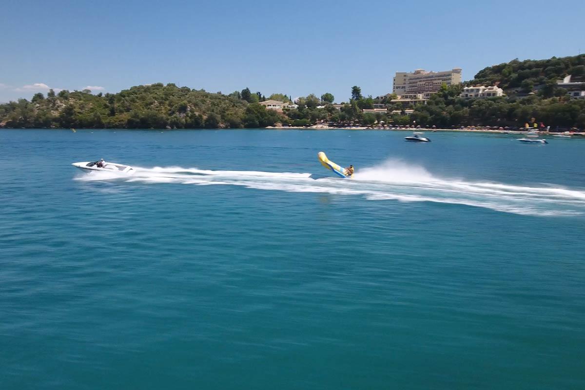 corfu ski club watersports and flyfish 06