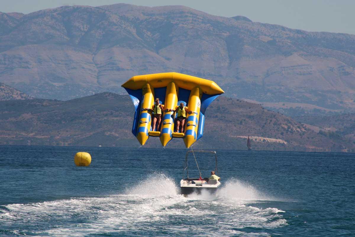 corfu ski club watersports and flyfish 09