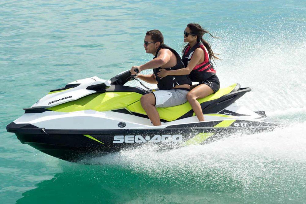 corfu ski club watersports jet ski 02