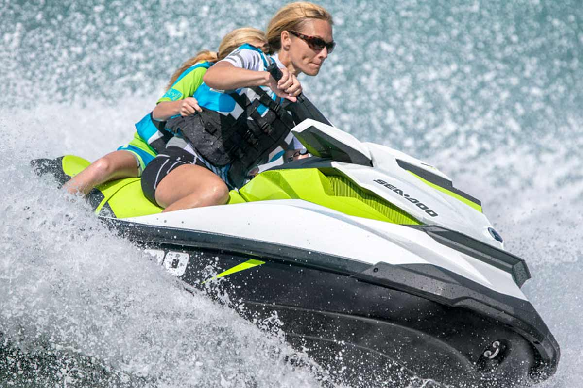 corfu ski club watersports jet ski 03