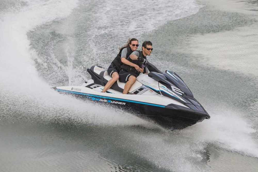 corfu ski club watersports jet ski 05