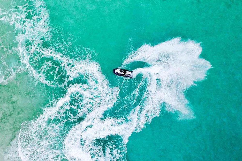 corfu ski club watersports jet ski 06
