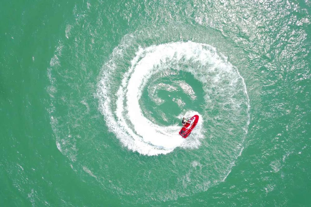 corfu ski club watersports jet ski 07