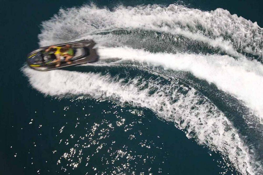 corfu ski club watersports jet ski 10