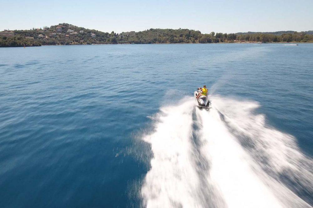 corfu ski club watersports jet ski 13