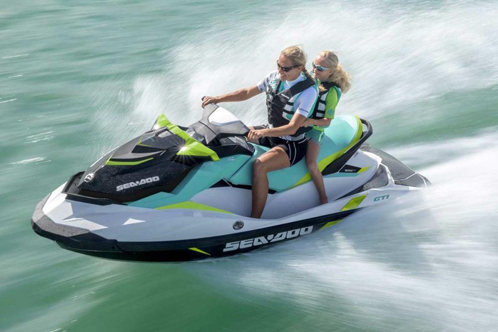 corfu ski club watersports jet ski 20