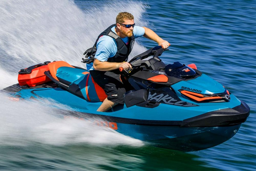 corfu ski club watersports jet ski 21