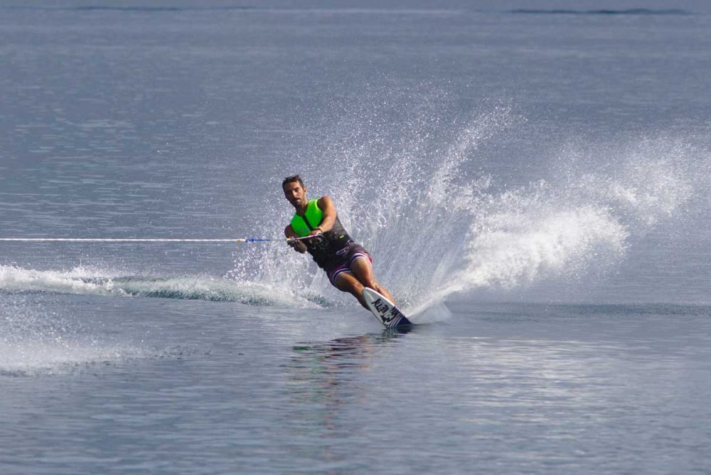 corfu ski club watersports waterski wakeboard 06