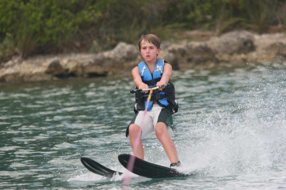 corfu ski club watersports waterski wakeboard 08