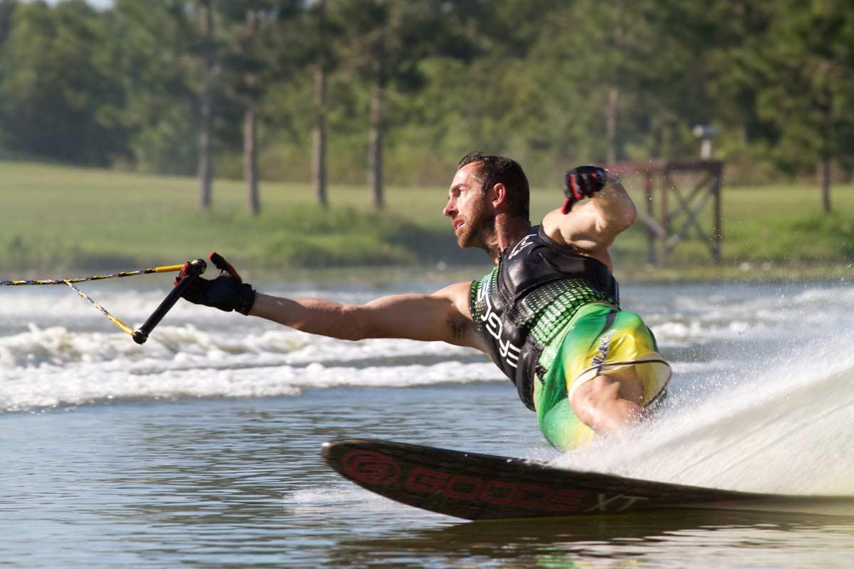 corfu ski club watersports waterski wakeboard